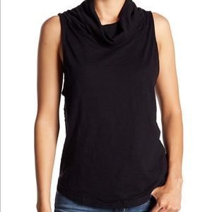 Free People Summer Thing Tank black size small